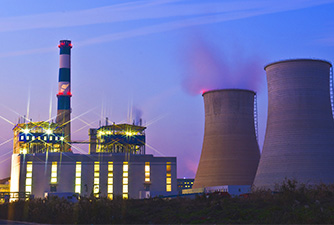 Highly-efficient and Environmental-protection Power Generation